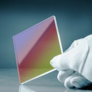 Optical coating can alter reflectance and transmission of light.