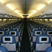 Aerospace coatings for cabins include protective polyurethanes for ceiling panels, chairs, and equipment.