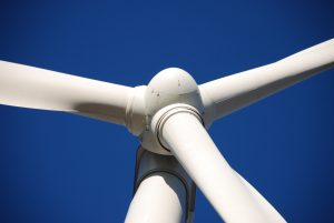 Wind turbine coating protects against corrosion and the ravages of the environment
