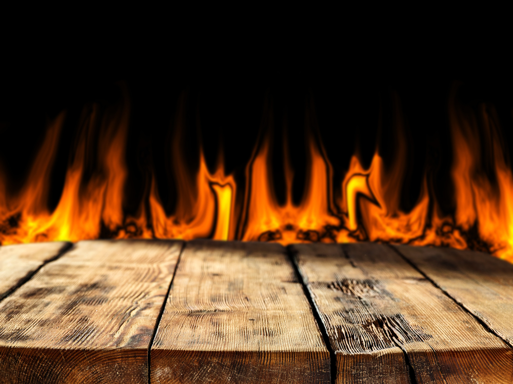 Fireproof paint for wood fire protection coatings