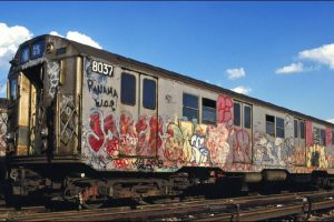 the best Anti graffiti paint protects against vandalism