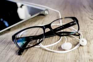 Oleophobic coatings can also be used on glasses, kitchens, even clothes