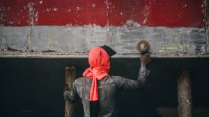 Not protecting with antifouling paint can lead to costly repairs