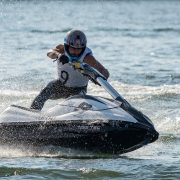 marine coating on jet ski
