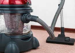 powdewr coating appliances such as hoovers is common