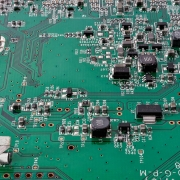 Conformal coating on PCBs works as a barrier to moisture, temperature, and mechanical stresses.
