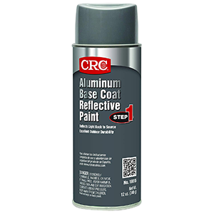 CRC 18015 Reflective Paint Base Coat
