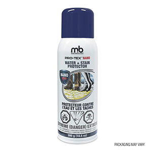 Moneysworth & Best Pro-Tex Nano Water & Stain Protector Spray