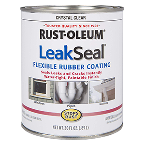 Rust-Oleum Rubber Coating